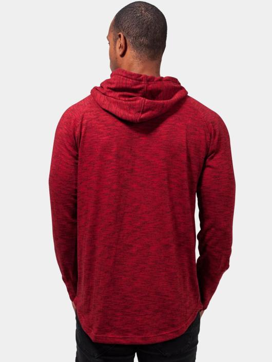 Urban Classics Hettegensre Melange Shaped red