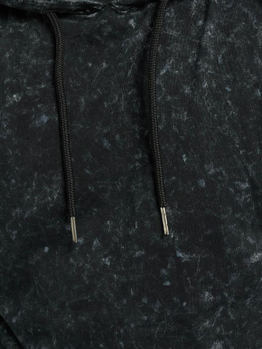 Urban Classics Hoodie Random Wash black
