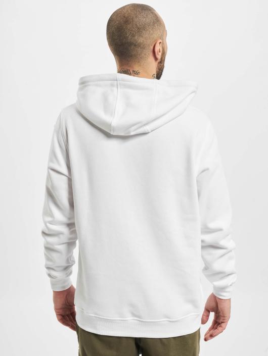 Urban Classics Hoodie Basic white