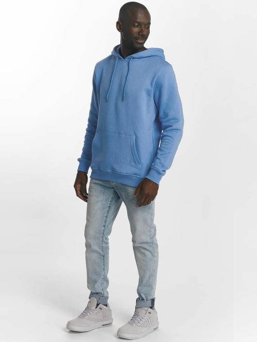Urban Classics Hoody Basic blau