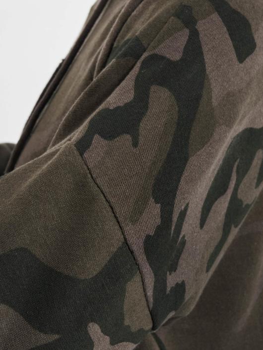 Urban Classics Hoody Oversized Camo camouflage