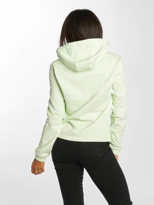 Urban Classics Hoody ChilloMillo grün