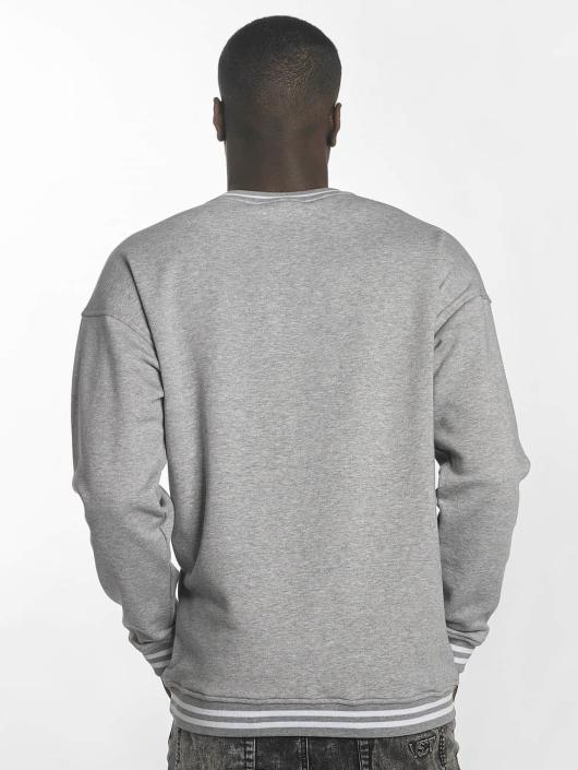 Urban Classics Jersey College gris