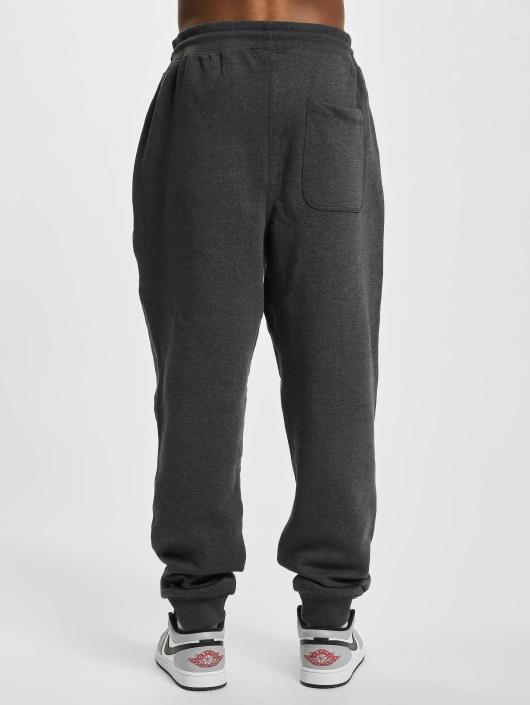 Urban Classics Joggebukser Basic grå