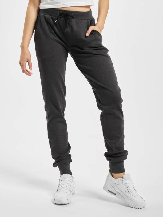 Fitted Athletic Gris Jogging Urban Femme Classics 293873 KFc1JTl3