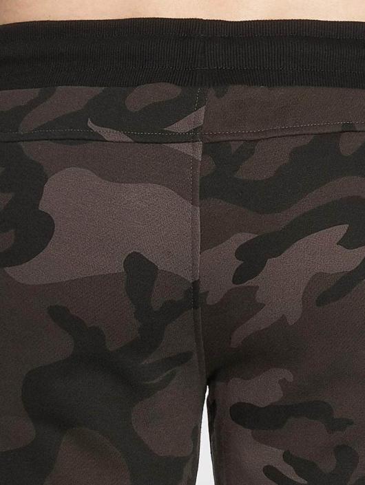 Urban Classics Jogginghose Camo Terry camouflage