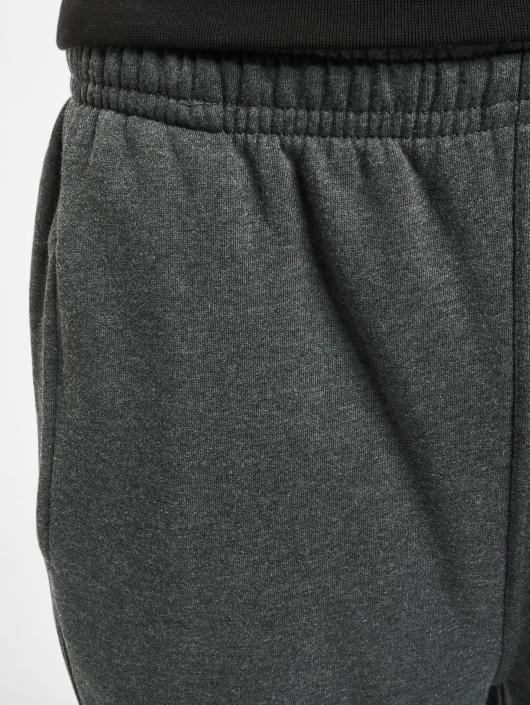 Urban Classics Jogginghose Sweat grau