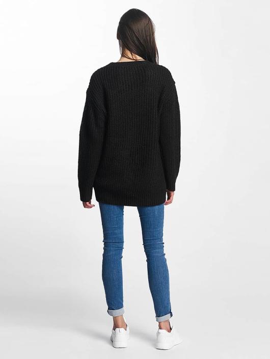 Urban Classics Jumper Basic Oversized black