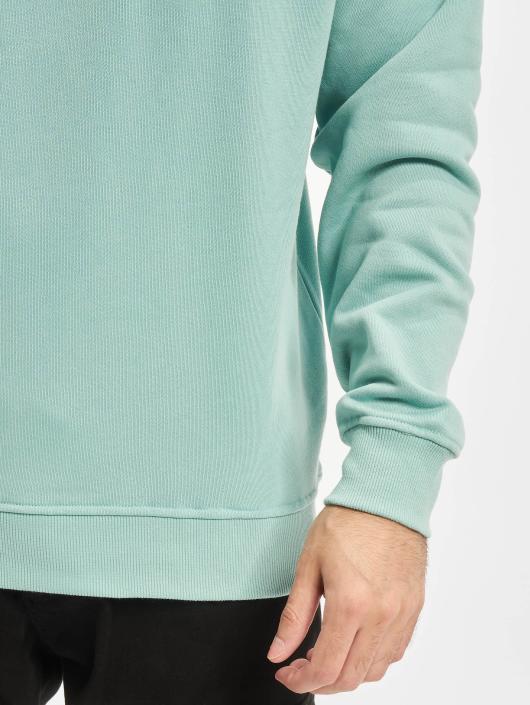 Urban Classics Jumper Camden turquoise