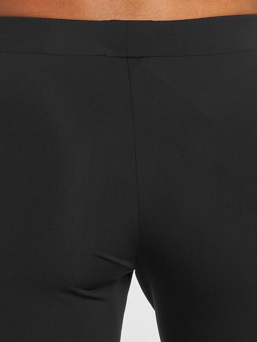 Urban Classics Legging Side Stripe schwarz