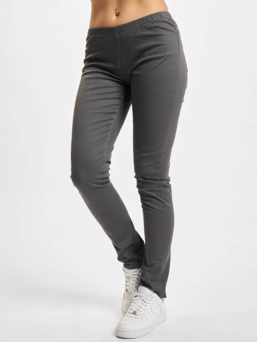 Urban Classics Leggings/Treggings Basic grå