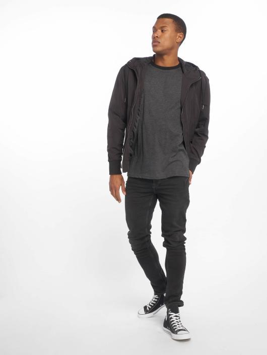 Urban Classics Lightweight Jacket Nylon black