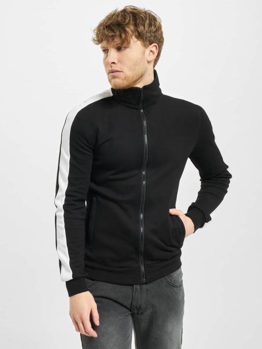 Urban Classics Lightweight Jacket 2 Tone black