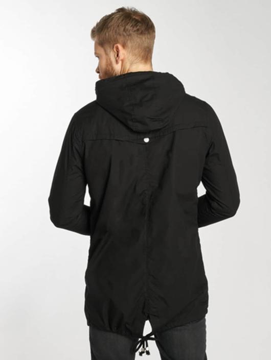 Urban Classics Lightweight Jacket Light Cotton black