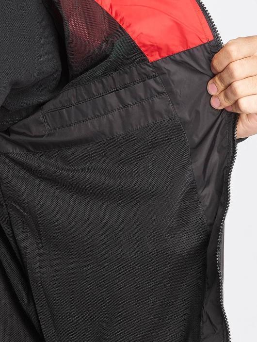 Urban Classics Lightweight Jacket Classics College black