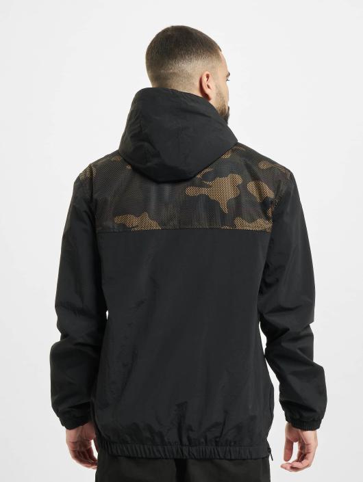 Urban Classics Lightweight Jacket 2-Tone black