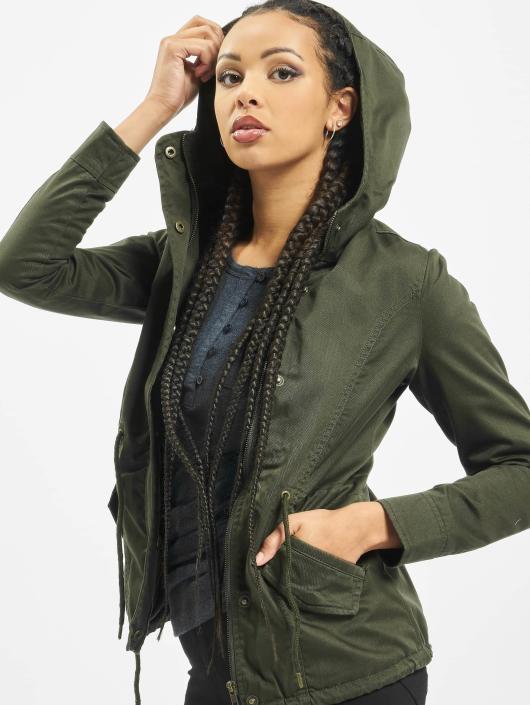 Urban Classics Lightweight Jacket Basic olive