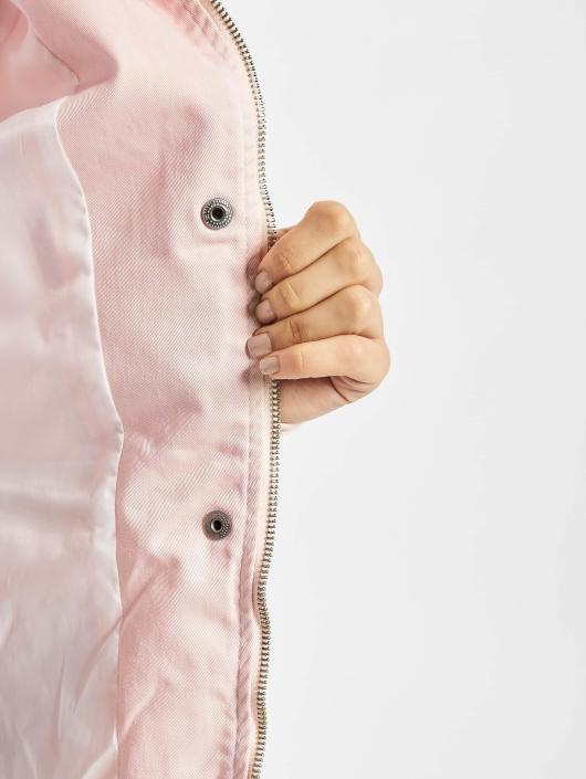 Urban Classics Lightweight Jacket Basic rose