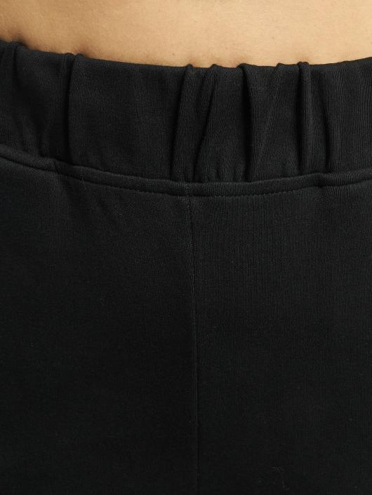 Femme 474603 Pantalon Noir Classics Culotte Urban Chino j354ALRq