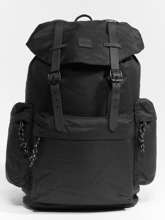 Urban Classics Plecaki Multibags czarny