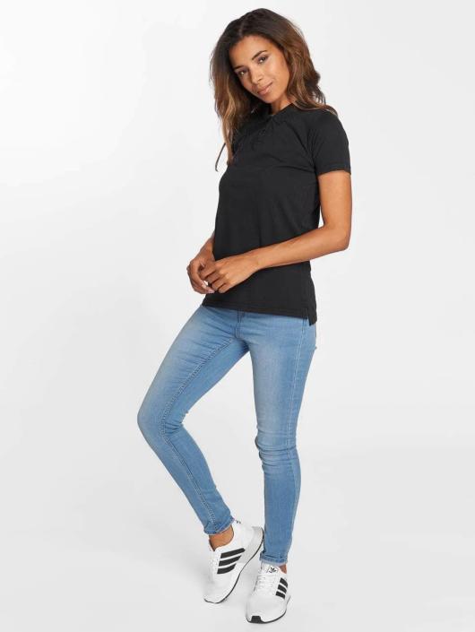 Urban Classics Poloskjorter Wash svart