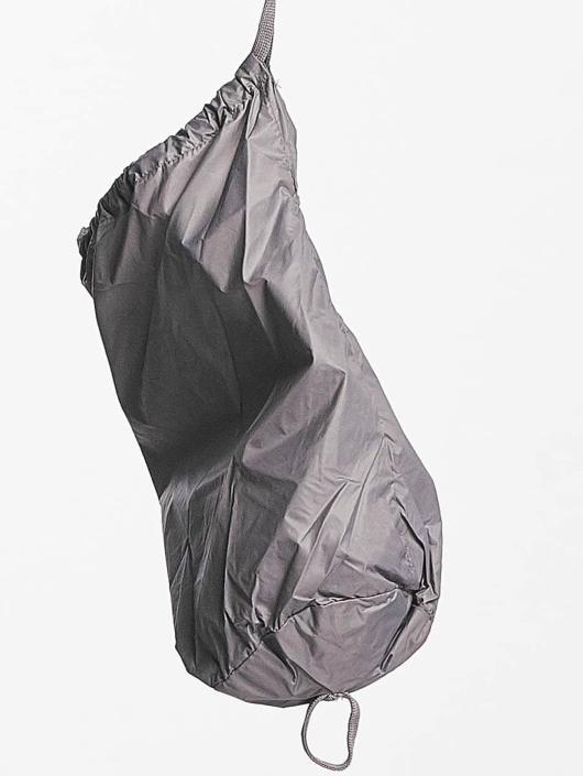 Urban Classics Prechodné vetrovky Basic Hooded Down šedá
