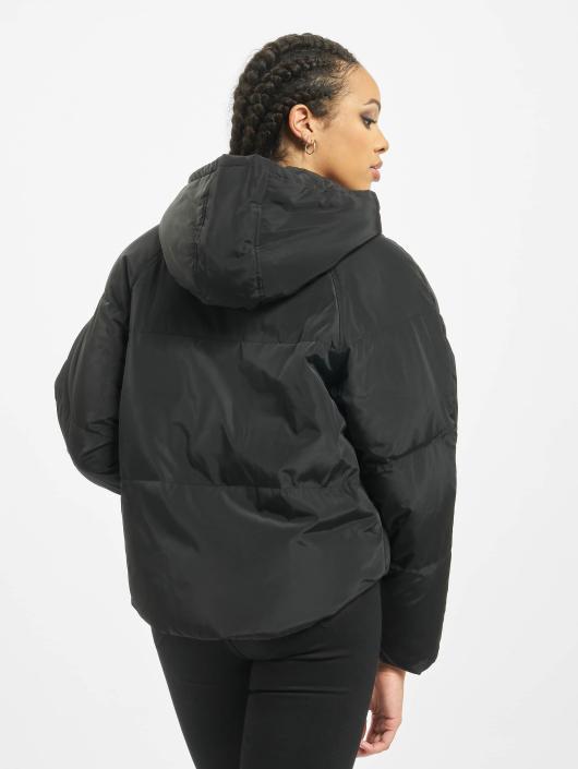 Urban Classics Puffer Jacket Nuary black