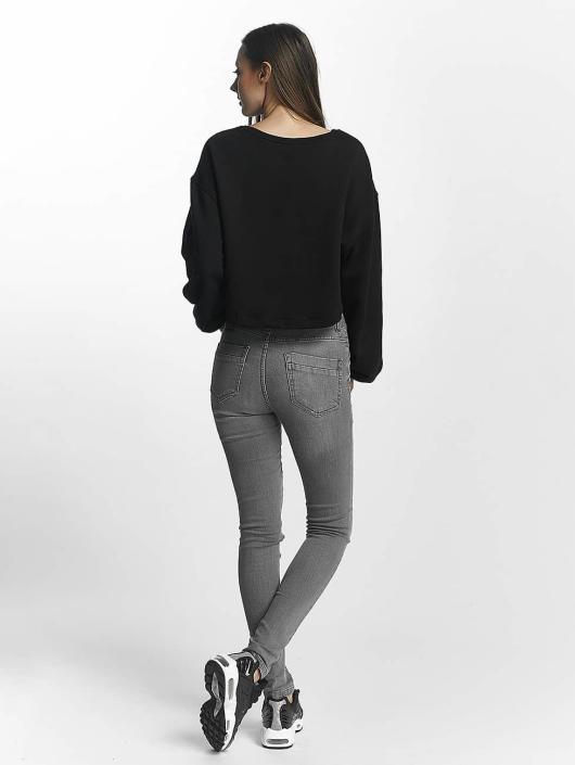Urban Classics Pullover Oversized black