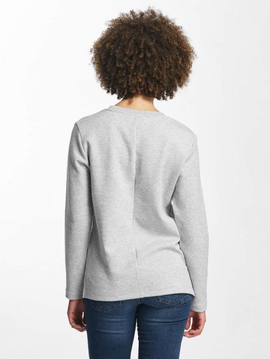 Urban Classics Pullover Athletic Interlock grey