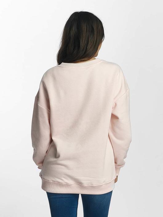 Urban Classics Pullover Oversize rose