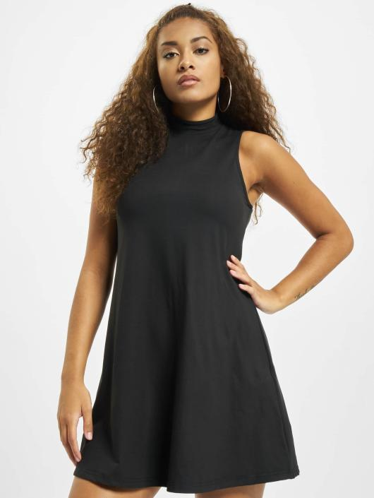 Urban Classics Robe A-Line noir