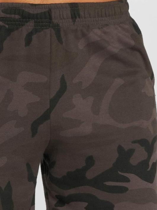 Urban Classics Short Terry camouflage