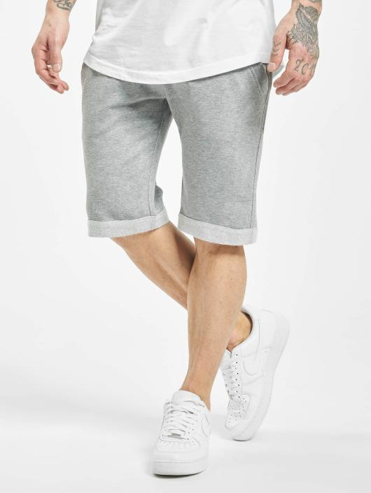 Urban Classics Short Light Turnup grey