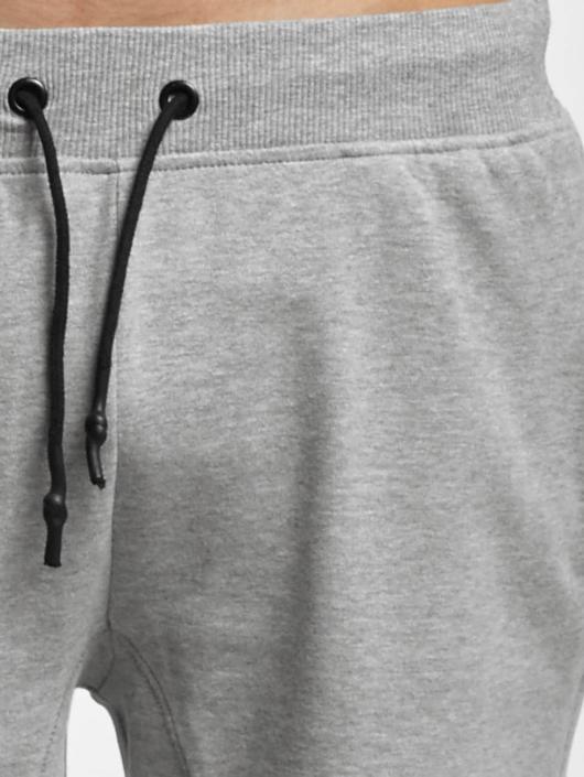 Urban Classics Short Interlock grey