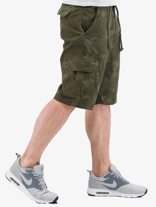 Urban Camo 305691 Classics Cargo Olive Short Homme QrhdCtxs