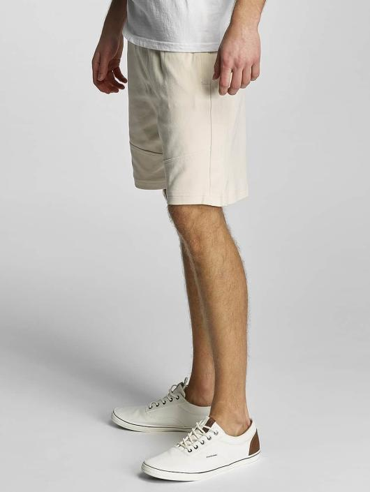Urban Classics Shorts Interlock beige