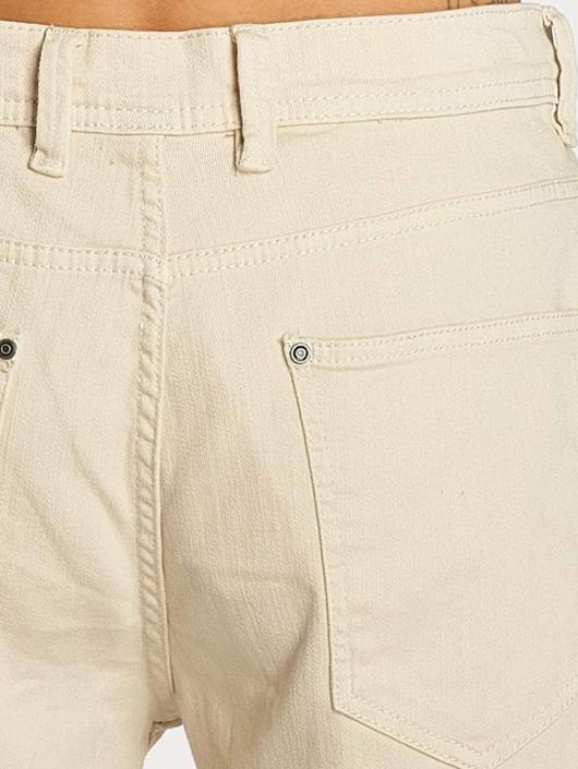 Urban Classics Shorts Twill Stretch beige