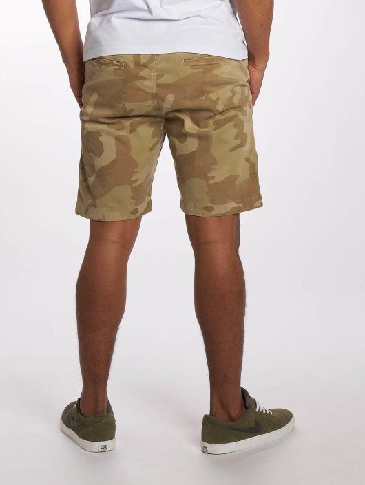Urban Classics Shorts Camo Jogger camouflage
