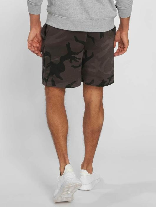 Urban Classics shorts Terry camouflage