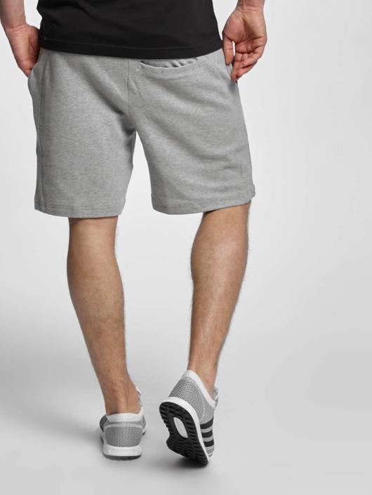 Urban Classics Shorts Interlock grå
