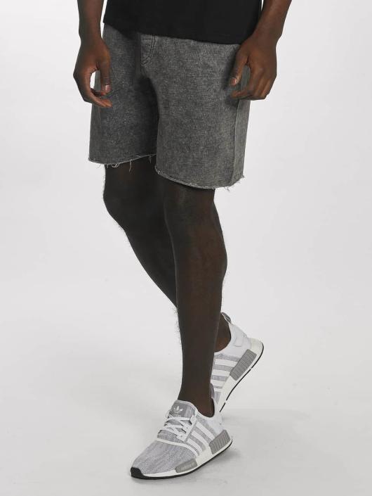 Urban Classics Shorts Vintage Terry grå