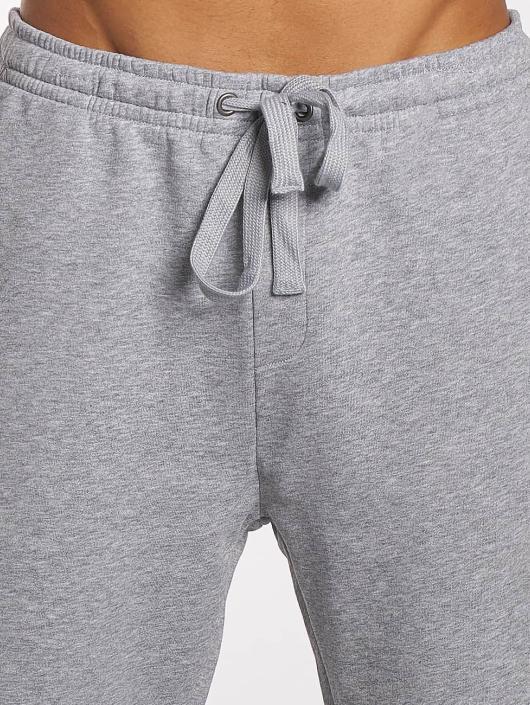Urban Classics Shorts Basic grau