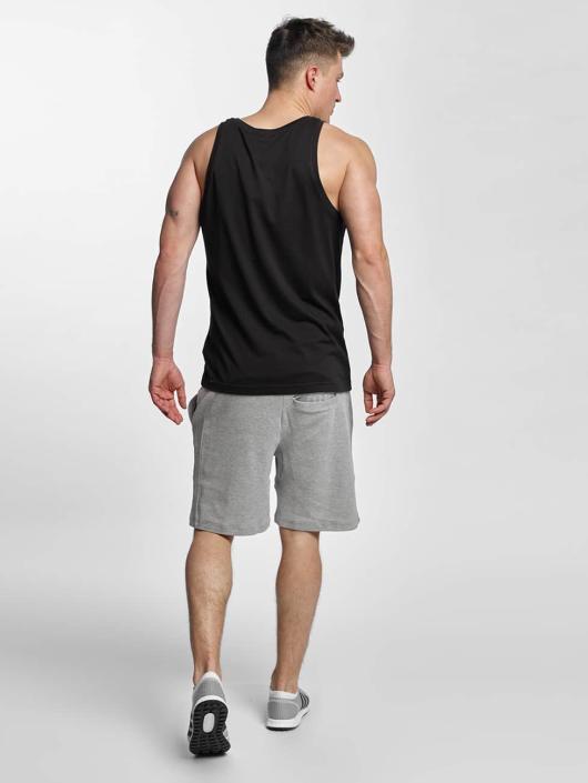 Urban Classics shorts Interlock grijs