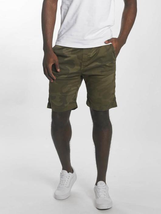 Urban Classics Shorts Camo Jogger kamuflasje