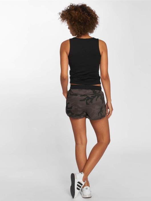 Urban Classics Shorts Camo kamuflasje