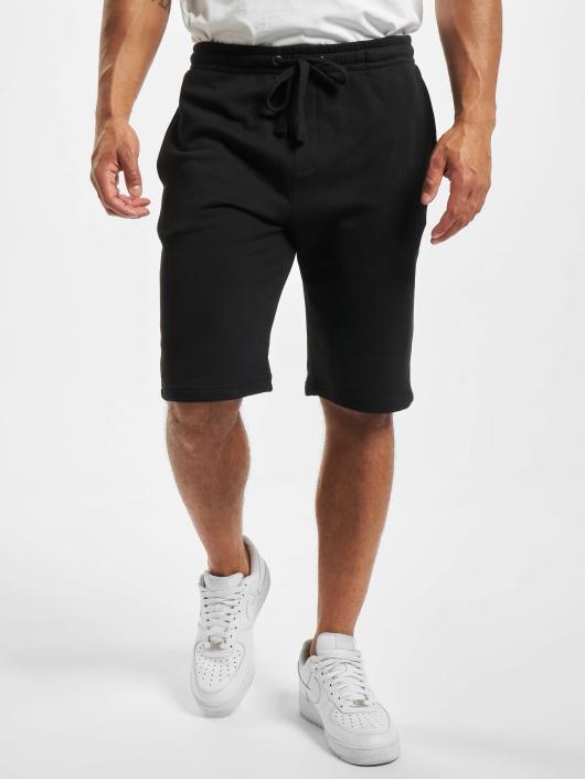 Urban Classics Shorts Basic schwarz