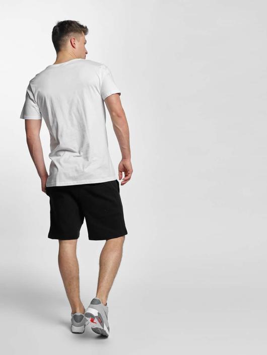 Urban Classics Shorts Interlock svart