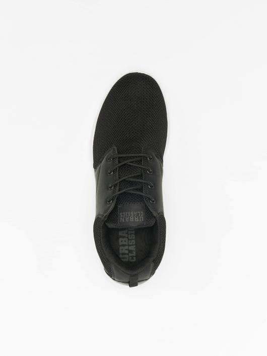 Urban Classics Sneakers Light Runner black