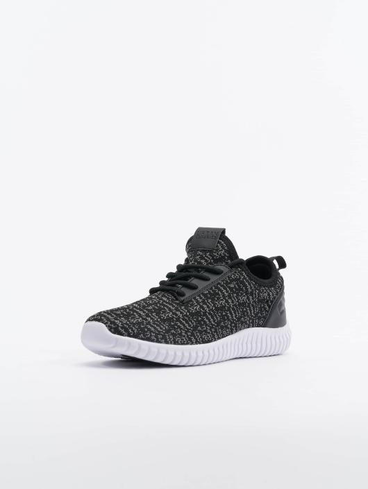 Urban Classics Sneakers Knitted Light black