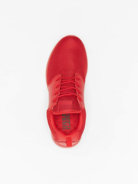 Urban Classics Sneakers Light Runner rød